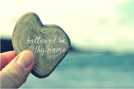 Hallowed Be Thy Name -2